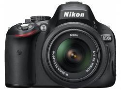 Accesorios Nikon D5100