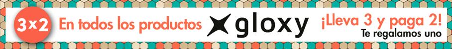 Gloxy 3x2