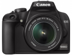 Canon EOS 1000D Accessories