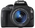 Canon EOS 100D Accessories