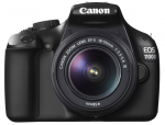 Canon EOS 1100D Accessories
