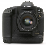 Canon EOS 1Ds Accessories
