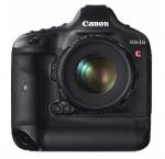 Canon EOS 1D C Accessories