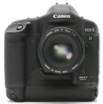 Canon EOS 1D Mark II Accessories