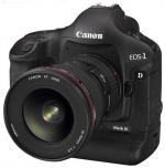 Accesorios para Canon EOS 1D Mark III