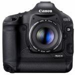 Canon EOS 1D Mark IV Accessories
