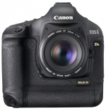 Canon EOS 1Ds Mark III Accessories