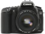 Canon EOS 20D Accessories