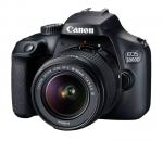 Canon EOS 3000D Accessories
