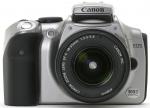 Canon EOS 300D Accessories