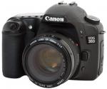 Accesorios para Canon EOS 30D