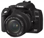Canon EOS 350D Accessories