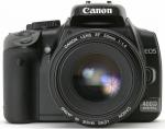 Canon EOS 400D Accessories