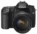 Canon EOS 50D Accessories