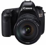 Accesorios para Canon EOS 5DS