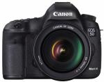 Canon EOS 5D Mark III Accessories