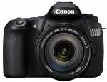 Canon EOS 60D Accessories