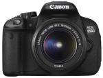 Canon EOS 650D Accessories