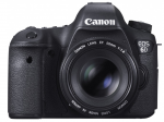 Canon EOS 6D Accessories