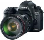 Accesorios para Canon EOS 6D Mark II