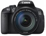 Canon EOS 700D Accessories