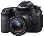 Canon EOS 70D Accessories