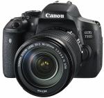 Accesorios para Canon EOS 750D