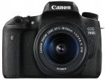 Canon EOS 760D Accessories
