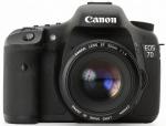 Accesorios para Canon EOS 7D