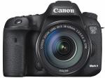 Accesorios para Canon EOS 7D Mark II