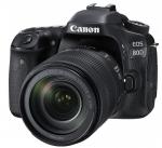Canon EOS 80D Accessories