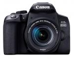 Canon EOS 850D Accessories