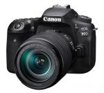Canon EOS 90D Accessories