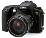 Accesorios para Canon EOS D30