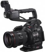Canon EOS C100 Accessories