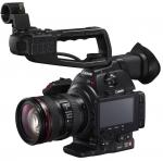 Canon EOS C100 Mark II Accessories