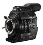 Canon EOS C300 Mark II Accessories