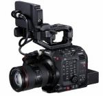 Canon EOS C300 Mark III Accessories