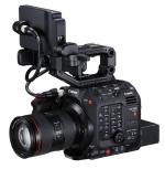 Canon EOS C500 Mark II Accessories