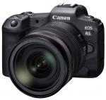 Canon EOS R5 Accessories