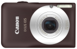 Canon Ixus 105 Accessories