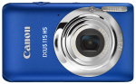 Canon Ixus 115 HS Accessories
