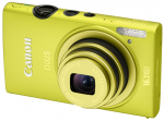 Canon Ixus 125 HS Accessories