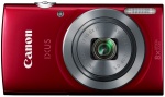 Accesorios para Canon Ixus 165