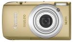 Canon Ixus 210 IS Accessories