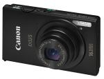 Canon Ixus 240 HS Accessories