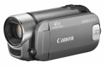 Canon LEGRIA FS307 Accessories