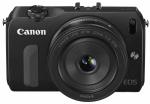 Canon EOS M Accessories