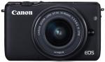 Accesorios para Canon EOS M10