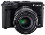 Accesorios para Canon EOS M3